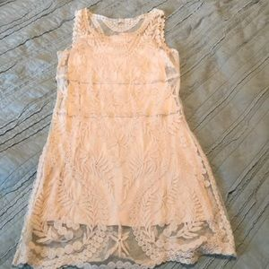 Off White Express Tank Dress Size XS